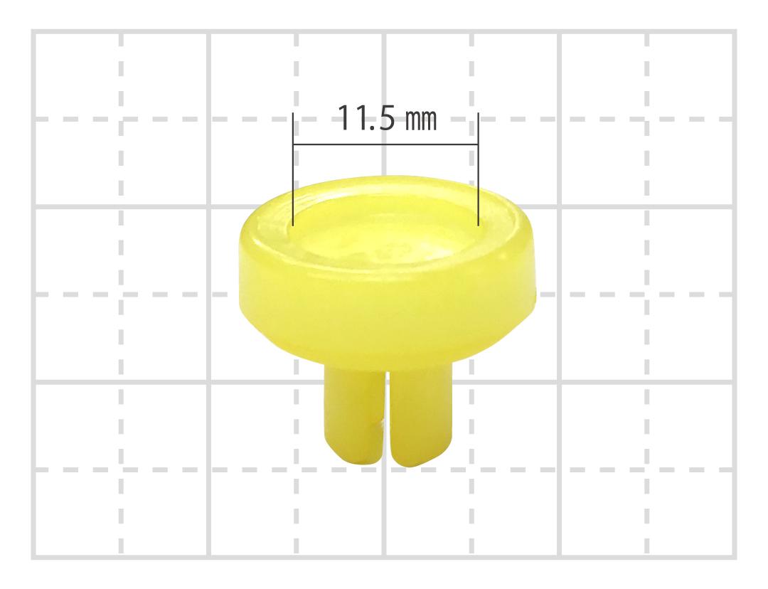 ミニハンドプレス11.5mm台座 |「プロ仕様」の手芸用品 - CHERRY LABEL